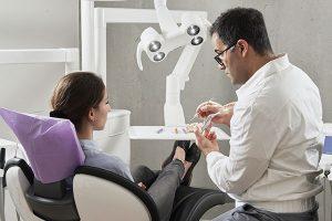 cuidado dental doctor toledo